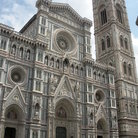 Picture - Cathedral of Santa Maria del Fiore in Florence.