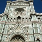 Picture - The Santa Maria del Fiori in Florence.