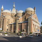 Picture - Cathedral in Padua.