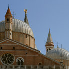 Picture - St Anthony Cathedral in Padua.