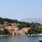 Picture - The marina at Cavtat.