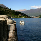 Picture - Bay at Cernobbio.