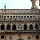 Picture - Charminar in Hyderabad.