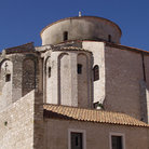 Picture - Church of St. Donat, Zadar.