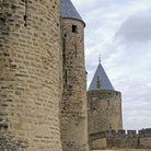Picture - La Cite de Carcassonne.