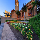 Picture - Brisbane City Hall.