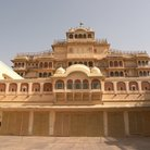 Picture - Jaipur City Palace.