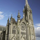 Picture - The St Colman's Cathedral, Cobh.