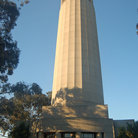 Picture - Coit Tower in San Francisco.