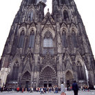 Picture - Cathedral of St Peter & St Mary in Cologne, one of the largest cathedrals in Europe.