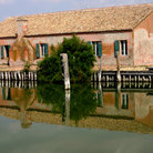 Picture - House in Comacchio.
