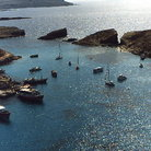 Picture - Blue Lagoon in Comino.
