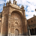 Picture - Church of San Esteban, Salamanca.