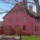 Picture - The Nathan Hale Homestead.
