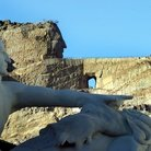Picture - Crazy Horse Monument.