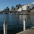 Picture - Darling Harbour, Sydney.