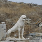 Picture - Statue at Delos.