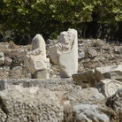 Picture - Ruins at Delos.