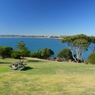 Picture - Park at Devonport.