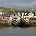 Picture - Waterfront of Dingle.