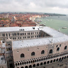 Picture - Doges Palace in Venice.