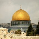 Picture - Dome of the rock.