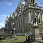 Picture - Belfast City Hall.