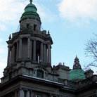 Picture - City Hall, Belfast.