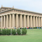 Picture - Parthenon in Nashville.