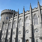 Picture - The Chapel Royal at the Dublin Castle.