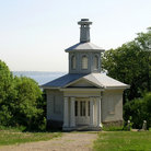 Picture - The Dundurn Castle chapel in Hamilton.