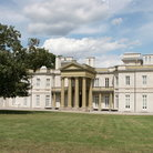 Picture - The Dundurn Castle, located in Hamilton.