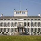Picture - The Dutch Royal Palace in The Hague.
