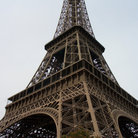 Picture - Eiffel Tower in Paris.