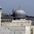 Picture - Al Aqsa Mosque in Jerusalem.