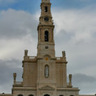 Picture - The cathedral of Fatima.