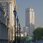Picture - Tower of Madrid.