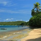 Picture - The famous seven seas beach in Fajardo.