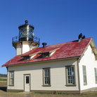 Picture - Lighthouse, Fort Bragg.