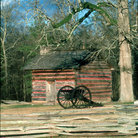Picture - Snodgrass Hill Chickamauga National Battlefield.