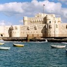 Picture - Fortress of Alexandria.