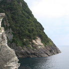 Picture - The Izu Peninsula, south of Tokyo.