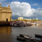 Picture - Gateway of India in Mumbai.