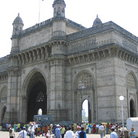 Picture - The Gateway of India, built to commemorate the visit of King George V and Queen Mary in 1911.
