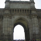 Picture - The Gateway of India, Mumbai's most famous landmark.