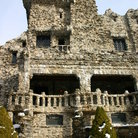 Picture - The Gillette Castle in East Haddam.