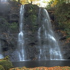 Picture - Glenariff Waterfall.