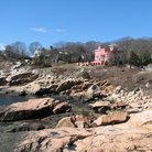 Picture - Shore of Gloucester, MA.