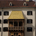 Picture - The Golden Roof in Innsbruck.