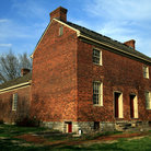 Picture - Bowen Plantation House in Goodlettsville.